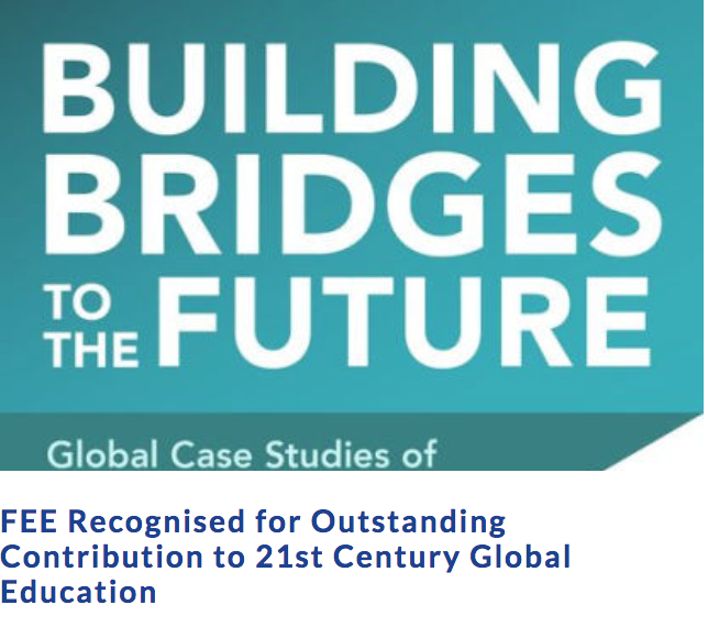 Building Bridges to the Future: Global Case Studies of Teaching and Learning in the 21st Century.